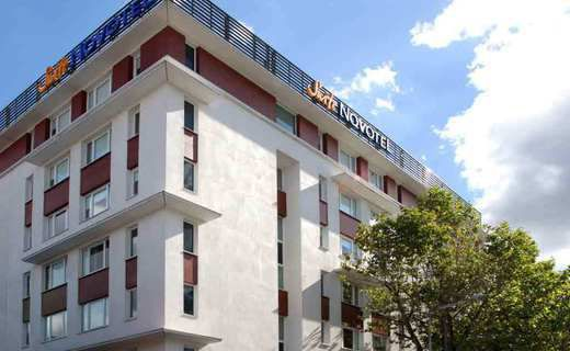 Novotel Suites Clermont Ferrand Polydome