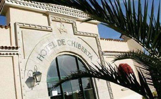 Hôtel de Chiberta & Golf