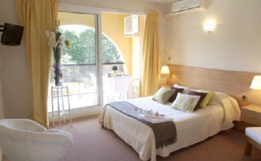 Hôtel Anglet Biarritz Parme