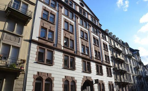 Cap Europe Appart'Hôtel