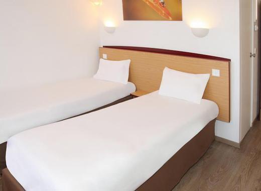 Hotel Inn Design La Rochelle