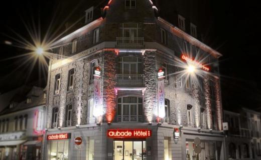 Aubade Hôtel