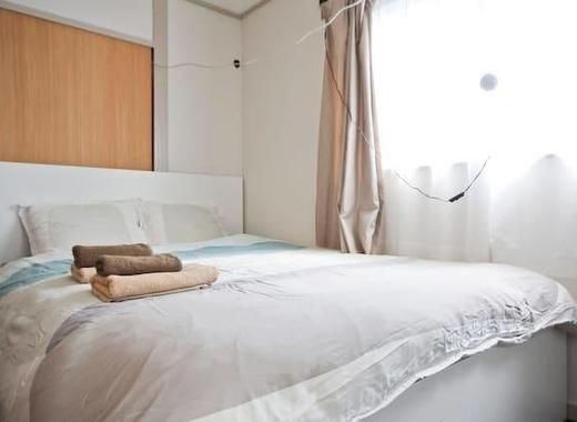 2 Bedrooms Apartment in Shinjuku
